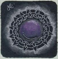 purple zenith
