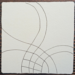 connect with grid lines